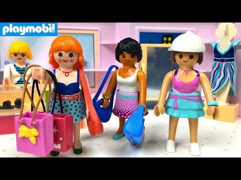 las-chicas-de-playmobil-van-de-compras-y-no-quieren-mas-salir