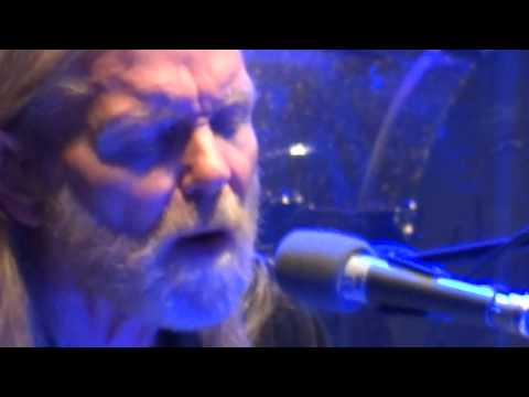 Midnight Rider The Allman Brothers Band at the Beacon 3/7/2014