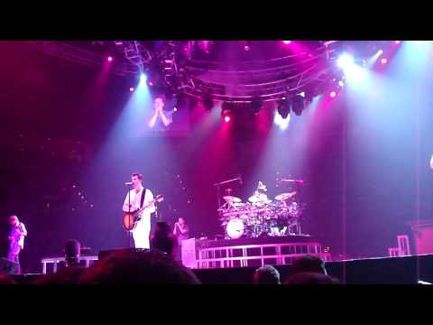 "311 ""There's Always An Excuse"" 311 Day 2010 Las Vegas"