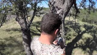 Astv~ Sit Drag Sling Chair, Compact Tree Seat ~ Bow Hunting How To