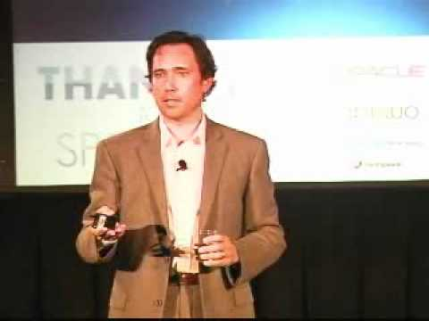 General Session at 9th Cloud Expo | Terremark