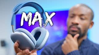 Apple AirPods Max - The REAL Review
