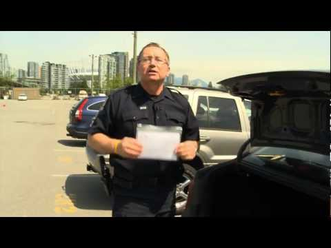 Auto Insurance Documents Storage - Krenz on Krime
