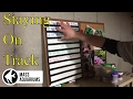 Multiple Assorted Fish Tanks Acquired(MAFTA)Staying Organized In The Aquarium Hobby: Tips and Tricks