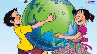 6th standard, Geography chapter 7, English medium, Maharashtra Board, updated syllabus.