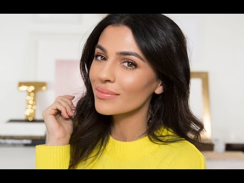 How I Got Clear Skin + My Skincare Routine | Beauty Blogger | Teni Panosian