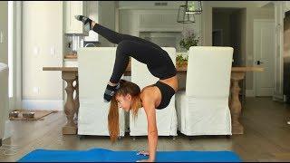 Extreme Yoga Challenge!