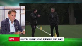 """FC Nantes - Riolo : """"Kita n'a pas d'idée sur ce qu'il veut de son club"""""""