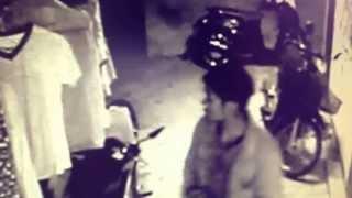 Repeat youtube video โจรขโมย กกน ซอยวุฒิมานพ หน้าราชภัฎนครศรี