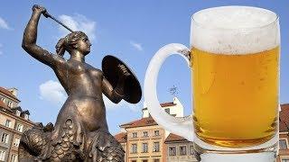 Fajowe piwo #29 Syrenka była facetem ??
