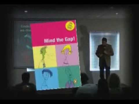 Graeme Codrington Speaker at Speakers Academy® - Showreel
