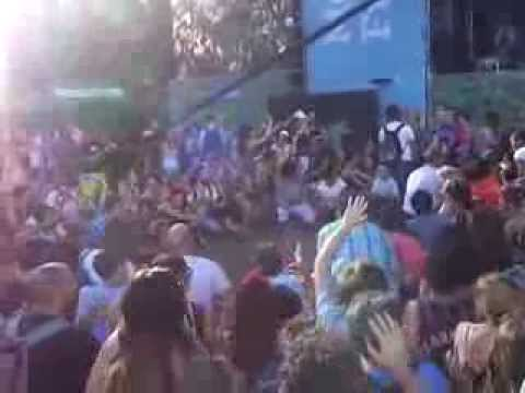 Yoga rave - Movistar free music