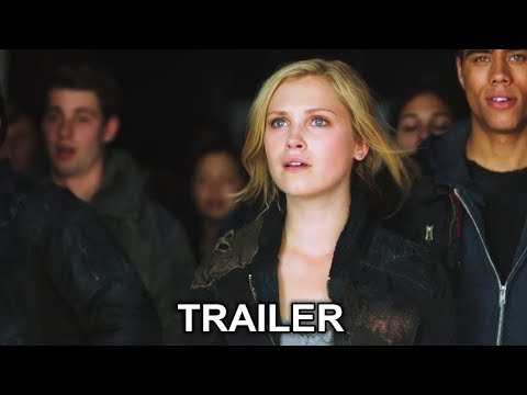 The 100 - Trailer Subtitulado Primera Temporada