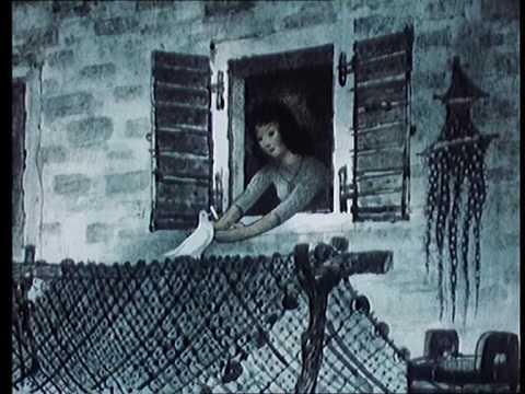 Romance Helgolandská - Opening - Music By Luboš Fišer