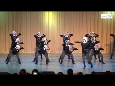 """""""Akva-Loo-Tеmp"""", Гала-концерт Международного хореографического лагеря и конкурса-фестиваля"""