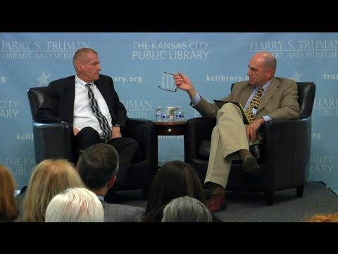Justin Gillis: Covering Climate Change - November 14, 2013