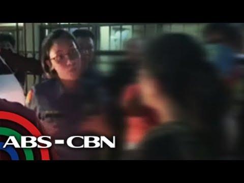 Magulang ng mga batang nasagip sa pambubugaw, sumugod sa DOJ - June 7, 2019 | News Patrol
