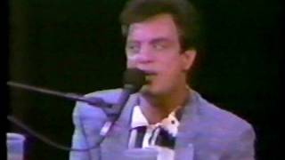 Billy Joel Live at Wembley 1984 - 04 Don