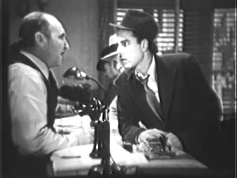I Can't Escape (1934) CRIME DRAMA