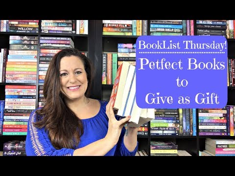 Perfect Books to Give as Gifts!