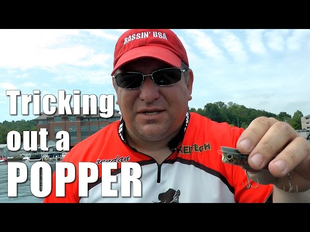 How To Trick Out A Popper