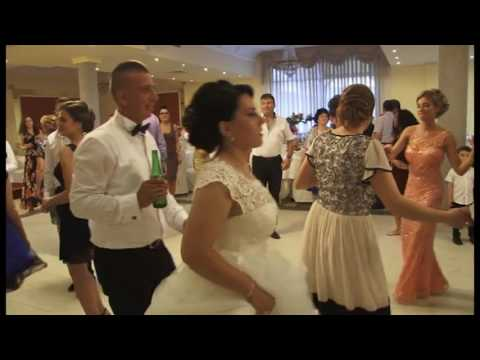Lorena Florentin-Etno 3 nunta Premier Cluj 2016