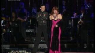 Katja Ebstein - Let´s dance Finale - Freestyle Teil 2