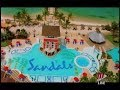 Sandals Resorts International Has Cancelled Its Tobago Project.
