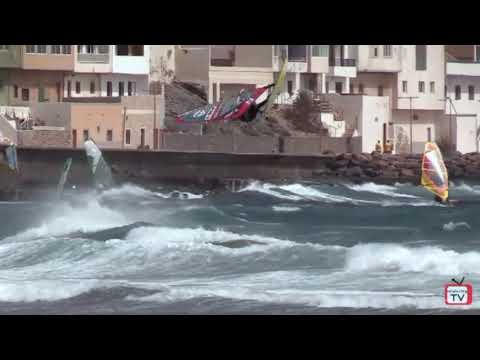 Marino Gil E-959 Windsurfing Tv