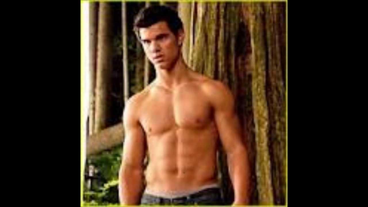 Taylor Lautner Shirtless Youtube