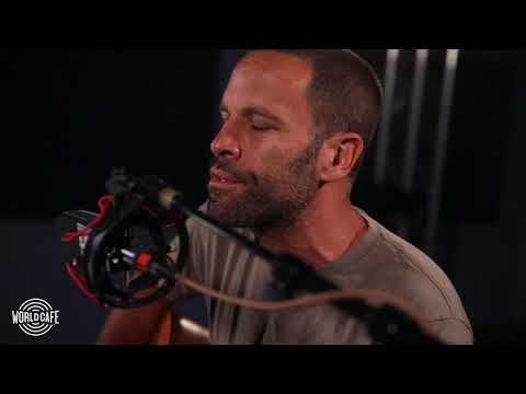 Jack Johnson  My Mind Is For Sale Recorded  for World Cafe