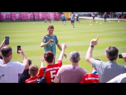 FC Bayern im DFB-Pokalfinale: Das sagen die Fans zum Elfmeter gegen Bremen