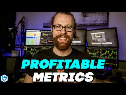 Behind the Trades  The Metrics of Profitable Trader Ep.  8