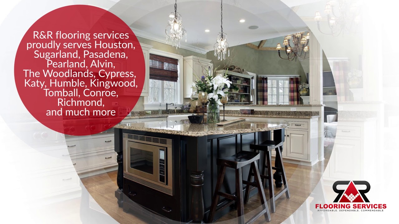 Flooring Services In Houston : R flooring services houston tx youtube