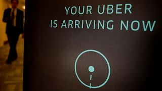 Bill Gurley: Uber Could Hurt Rental Car Business