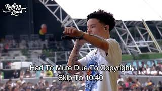 Lil Mosey - Rolling Loud Full Set Miami 2019