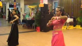 Desi Girl - Dostana (Dance)