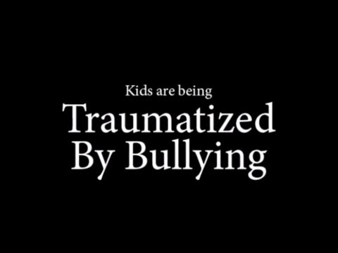 Bully-Proofing Playbook for Parents, Teachers & Kids - YouTube