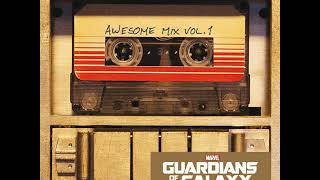 04. David Bowie - Moonage Daydream - Guardians of the Galaxy Awesome Mix, Vol  1