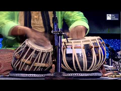 Shubhankar Banerjee on Tabla | Hindustani Classical | Instrumental | Idea Jalsa | Art and Artistes