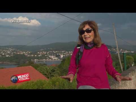 Mundo Visual 335 - La Coruña España y Volcán Osorno Chile