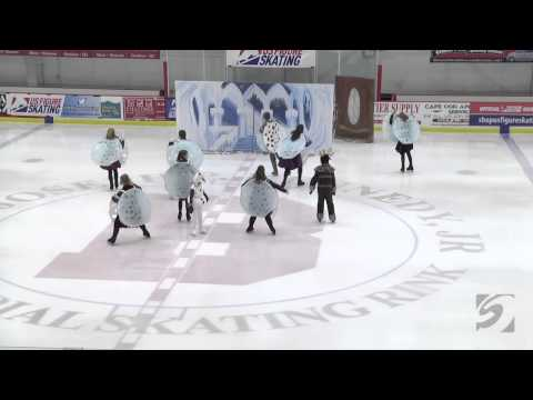 Chicagoland Ice Theatre   Special Olympics