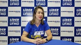 Gabarito ENEM 2018 CHROMOS - Análise da prova de Química