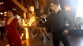 """Cвадебный танец. """"Аргентинское танго."""" 16.04.2016"""