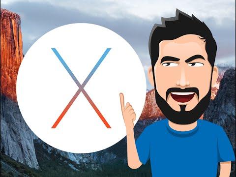 Gmac - Linux com aparência de Mac OS X