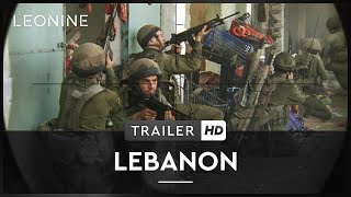 Lebanon - Trailer (deutsch/german)