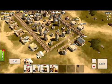 Osmanlı Savaşları Taktikleri YİQİDOLAR