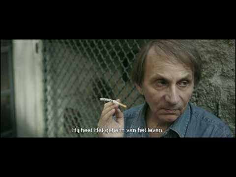 TO STAY ALIVE   TRAILER NL
