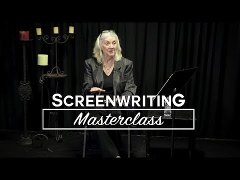 How To Write Stories That Change The World - Pamela Jaye Smith [MYTH MASTERCLASS]