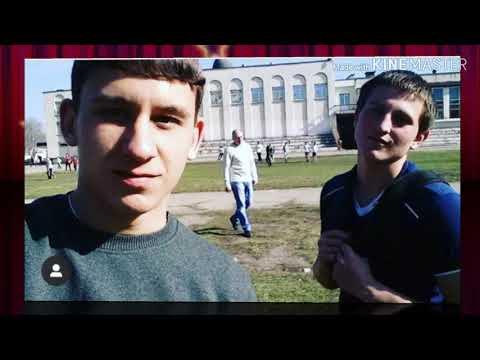 Проводы братишки 21.10.2019 Саратовская Обл.